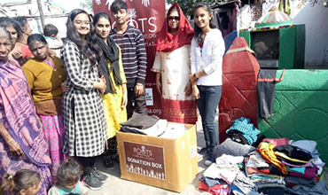 clothing-donation-drive